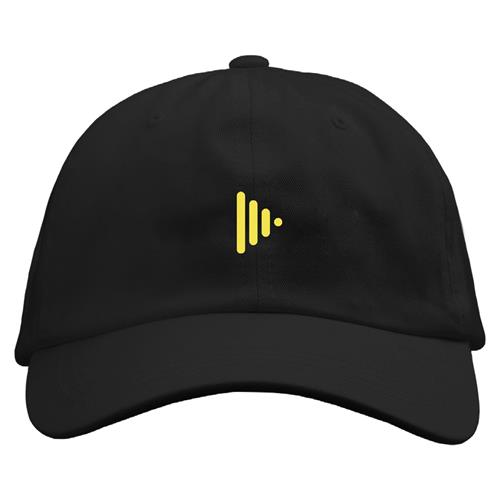 Icon Logo Black
