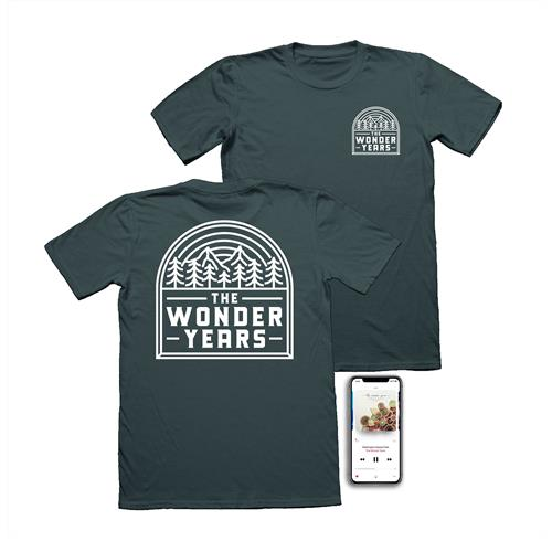 Washington Square Park Tee + Download