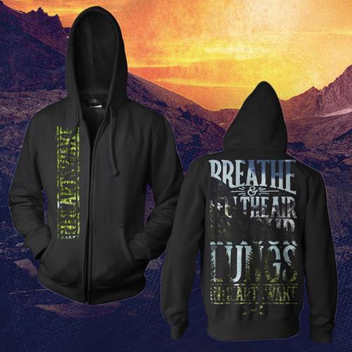 Breathe Black