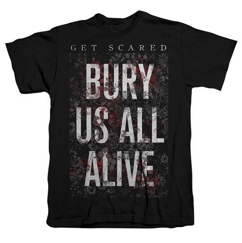 Bury Us Alive Black