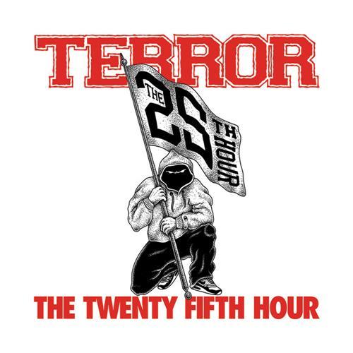 The Twenty Fifth Hour White