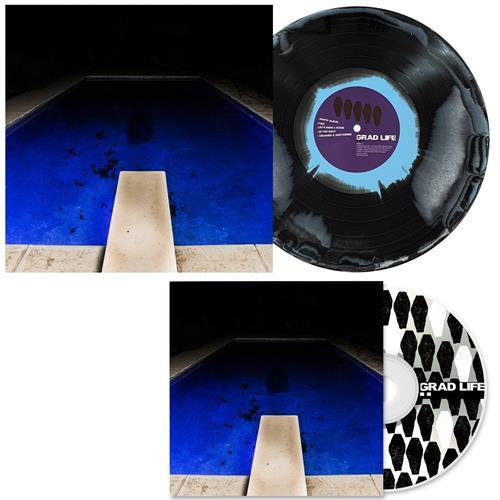 II LP+CD