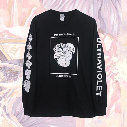 Flowerbox Black
