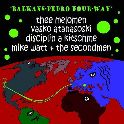 Balkans-Pedra Four-Way