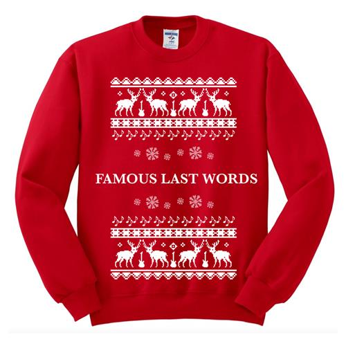 Xmas Sweater Crewneck