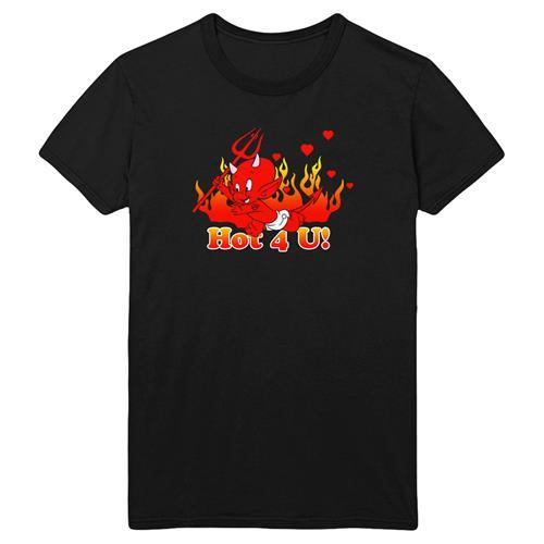 Hot 4 U Black