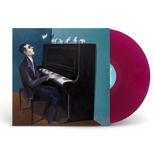 Cavalo Morto Purple Vinyl