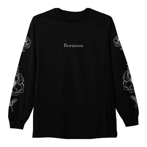 Floraison Black