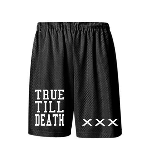 True Till Death  Black