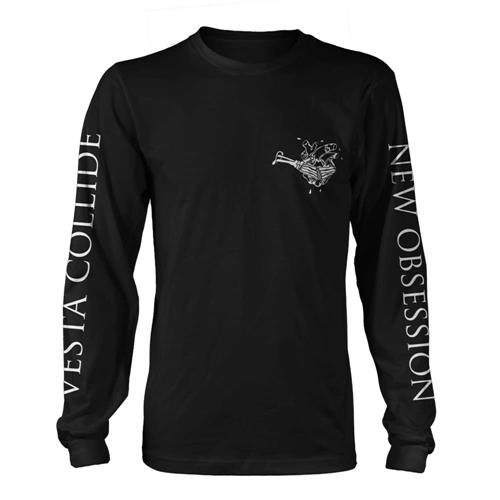 Vesta Collide New Obsession Black