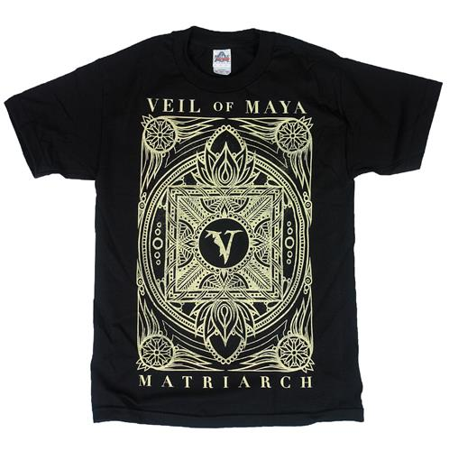 Matriarch Black T-Shirt