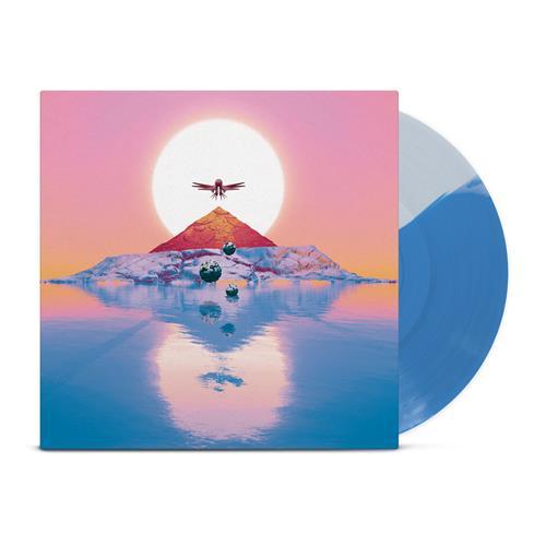 Arbiter Blue Split