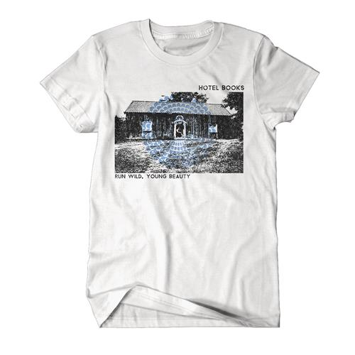 Cottage White T-Shirt