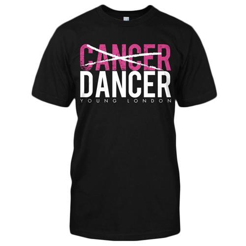 Dancer Black