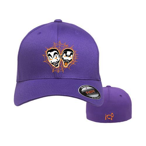 ICP Faces Purple