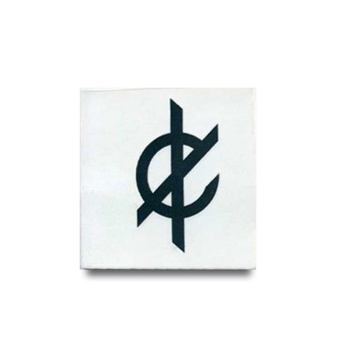 Logo Temporary Tattoo