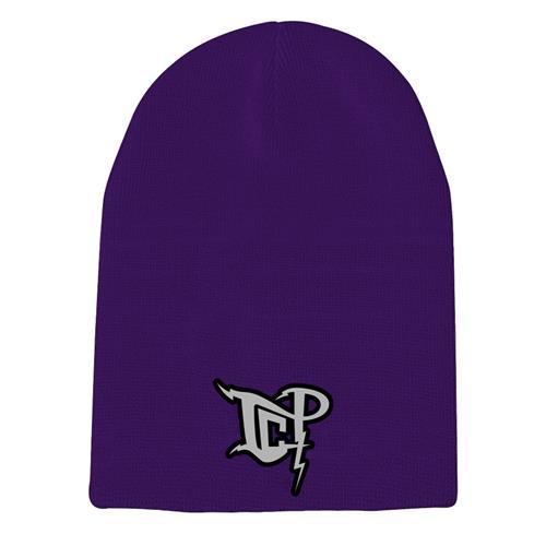 ICP Logo Tempest Purple Winter