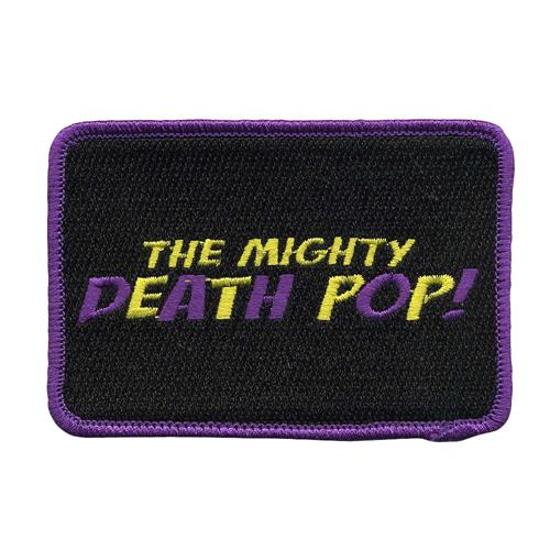 The Mighty Death POP! Purple