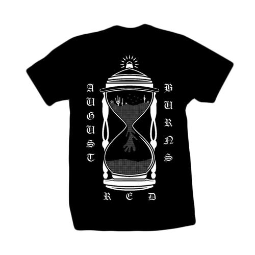 Hourglass Black