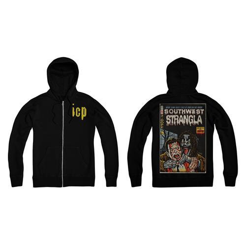 30th Anniversary Southwest Strangla Black