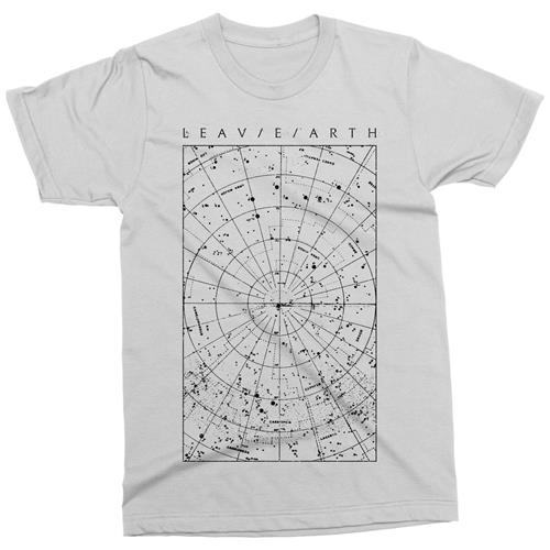 Star Map White