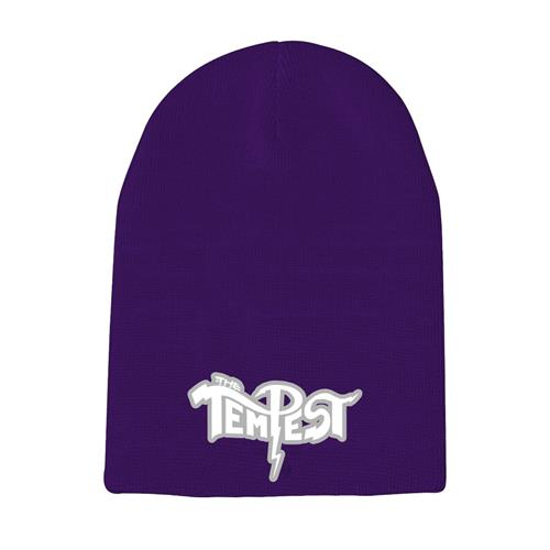 Tempest Logo Purple Winter