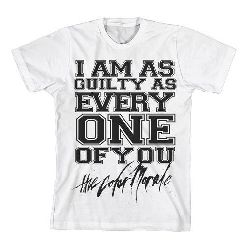 Guilty White *Final Print*