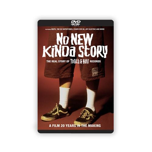 T&N20 No New Kinda Story