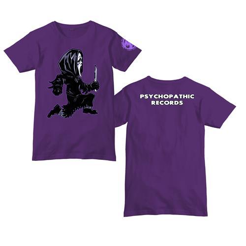 Ghostface Purple