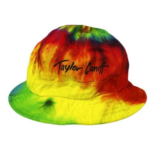 Taylor Tie Dye Bucket Hat
