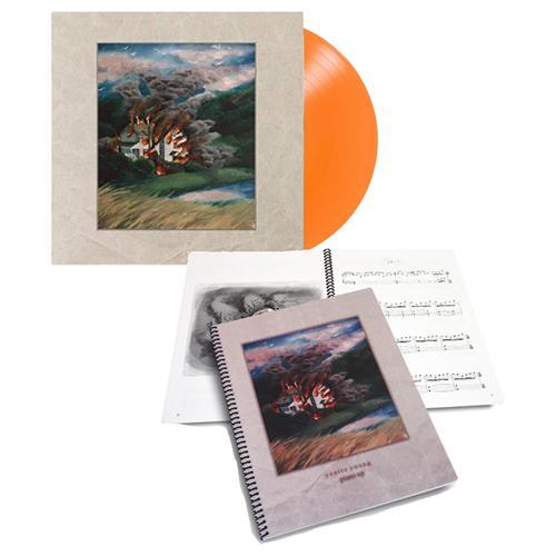 Piano EP + Tab Book