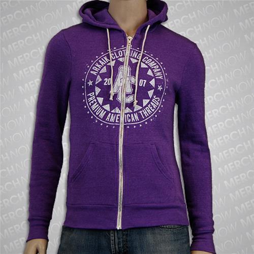 Premium American Threads Eco Purple
