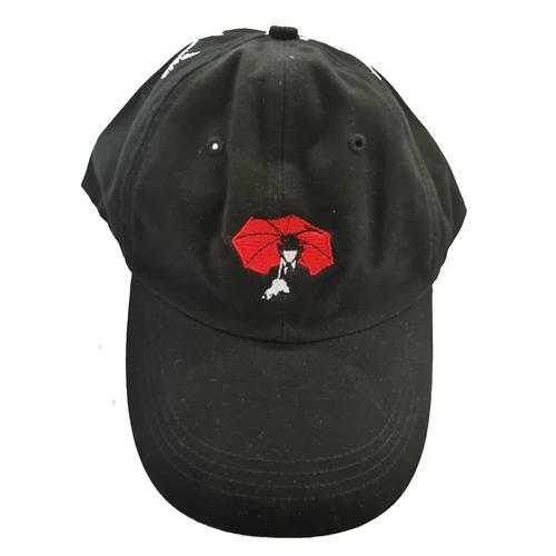 A Lesson In Romantics Black Dad Hat