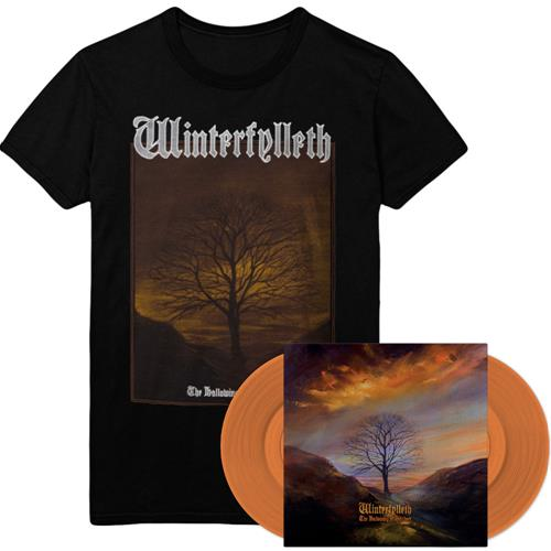 The Hallowing of Heirdom 2xLP/T-Shirt