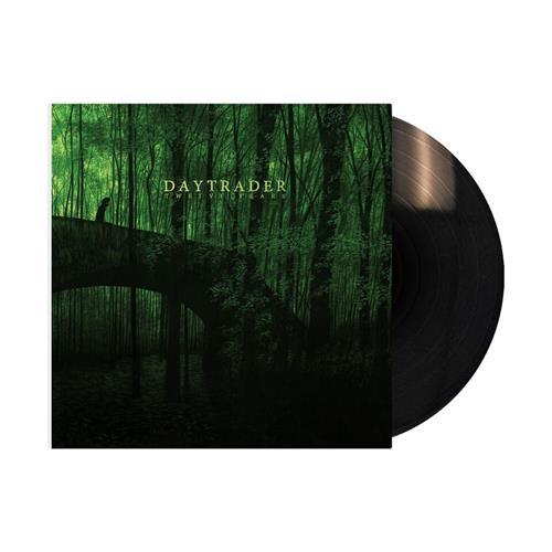 Twelve Years Black LP