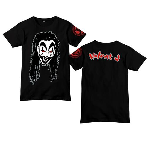 30th Anniversary Violent J Black