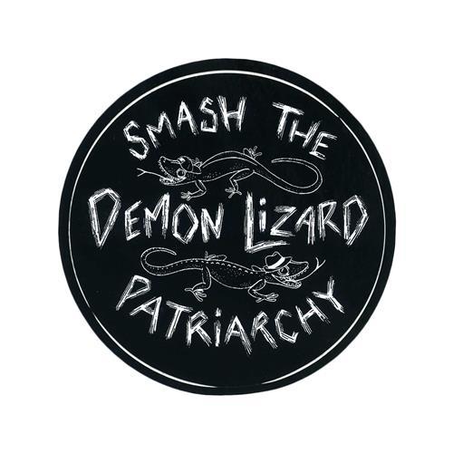 Smash Lizard