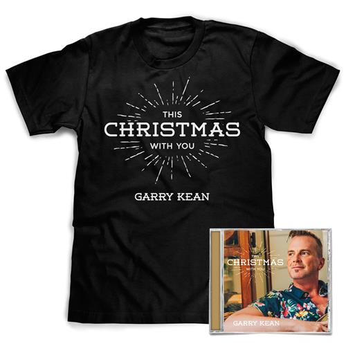 Garry Kean - This Christmas With You Bundle