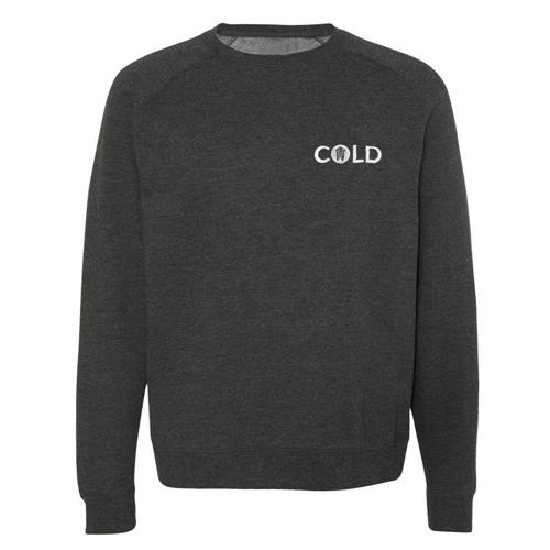 Cold Charcoal Heather