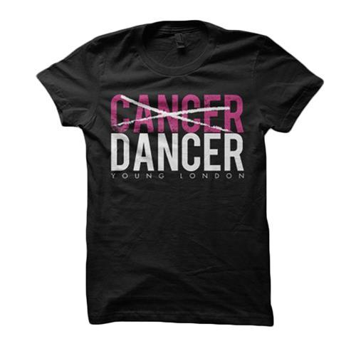 Dancer Black Girl Shirt