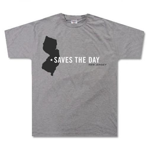 'State' T Shirt