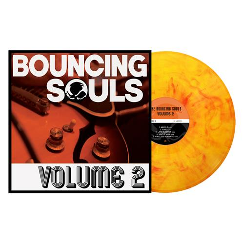 Volume 2 LP + Digital (2nd Pressing)
