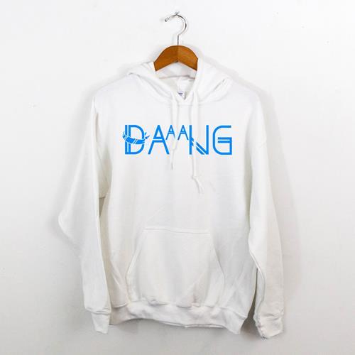 DAAANG White