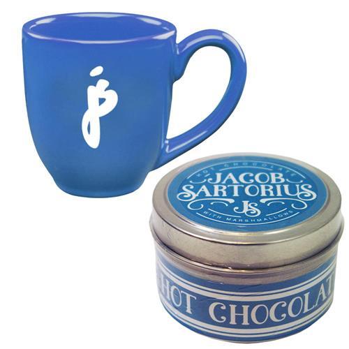 Mug & Hot Chocolate Bundle