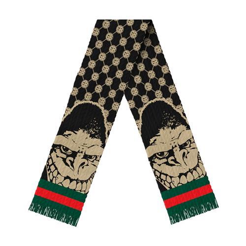 Gucci Version 2 Scarf