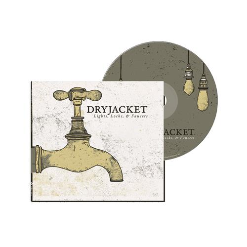 Lights, Locks, & Faucets CD EP