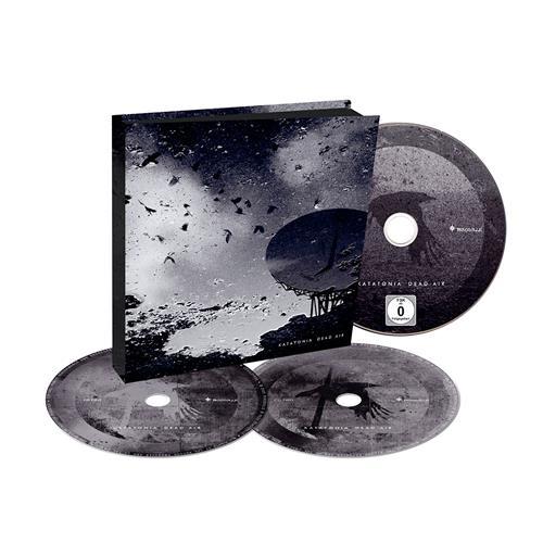 Dead Air 2CD + DVD