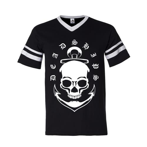 Anchor Black Soccer