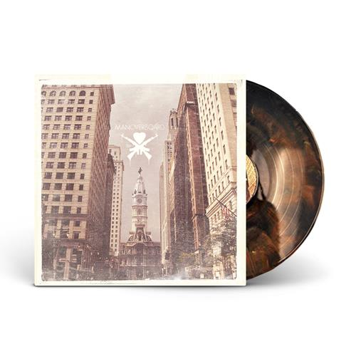 Brown Smash LP