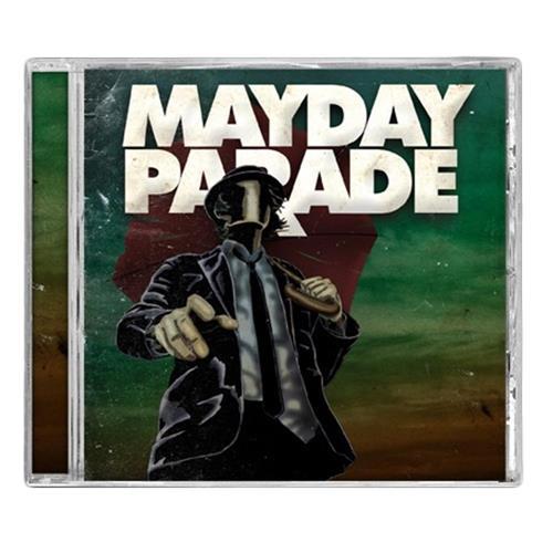 Self Titled CD